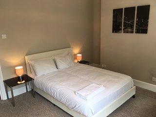 ServicedLets Montpellier Apartments 2, Cheltenham