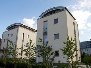 Apartment Monopol - Luxus Ferienwohnungen, Wernigerode