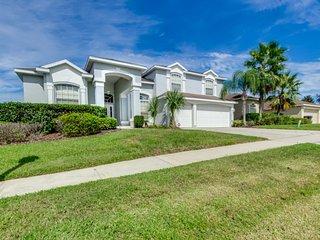 Villa 140 Predr, Highlands Reserve, Orlando, Davenport