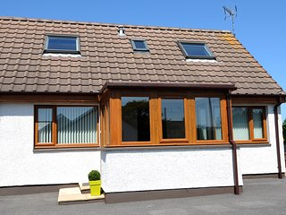 Home away from home holiday rental near Tain