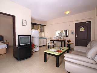 1 BHK Regular Apartment 33 – 51 sq. m - 24
