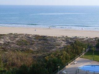 Apartamento en primera linea playa, El Perello