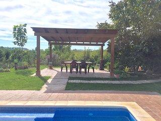 Casa Rural Ca l'Arbequi
