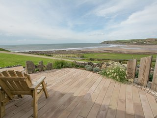 The Stables and Beach Breeze | Croyde CH2064