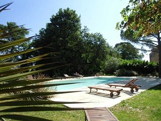 La Forge holiday gites France with pool sleeps 4, Tourbes
