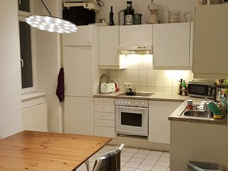 Specious Charming 3 rooms Atp border of Old City, Viena