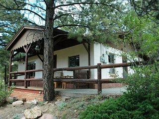 Far View Cabin, Estes Park