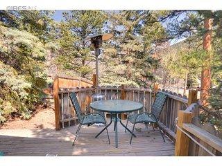 Wild Bear Cabin, Estes Park