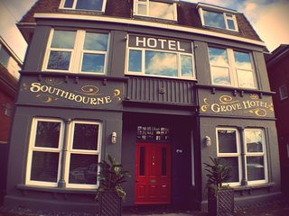 Southbourne Grove Hotel, Bournemouth