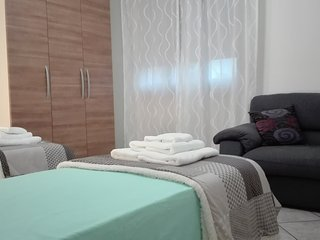 Appartamento Solero, Minerbio