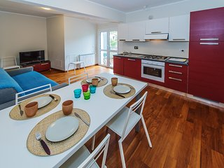 Casa Canonica -  6 posti letto con terrazza, Finalborgo