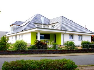 Pension Nickel, Alsbach-Haehnlein