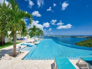Villa Bruno, St. Maarten