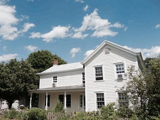 The Farmhouse New Paltz