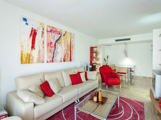 FURNISHED HIGH STANDING APARTMENT RENTAL VALENCIA