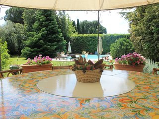 La Gaura Country House - Suite La Bouganville