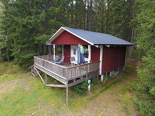 Haus Rangen - Ferienhaus mitten in der Natur