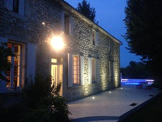 Perfect Family Holiday Retreat, on Dordogne River