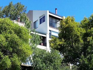 Luxurious Murphys Area Condo with amazing VIEWS overlooking Stanislaus Canyon