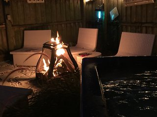 Indian Rocks Beach Area-Hot Tub/ Pets Welcome