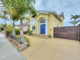 2251 P- 657339 -Pierpont Beach Getaway, Ventura