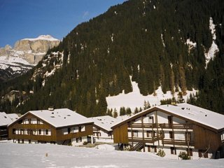 Capodanno sulla neve dal 30.12.2016 al 07.01.2017, Alba di Canazei