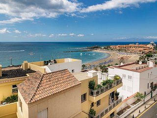 Los Cristianos B 2 bedroom Ocean view