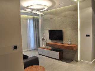 Modern, luxury apartment - best old town location, Krakow