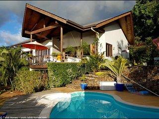 Mata Ava Villa - Tahiti, Punaauia
