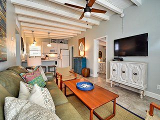 Indian Rocks Beach Cottage 202 Florida Cottage