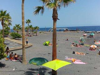 Dos Terrazas, piscina y Playa