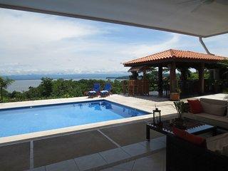 "Villa ""La Perla"" mit tollen Blick auf das Meer, Naranjo"