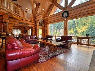 Kodiak Lodge, Big Bear Region