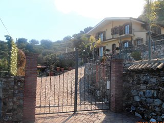 VILLA BELLA! A WONDERFUL VILLA FOR AN IDEAL ACCOMMODATION IN THE TAORMINA AREA!