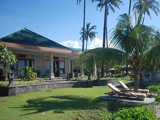 Family Villa, Singaraja