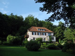 Haus Waldschönheit im Harz - Entspannen und Erleben