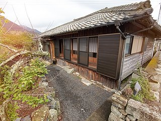 Traditional Japanese Rural House!, Satsumasendai