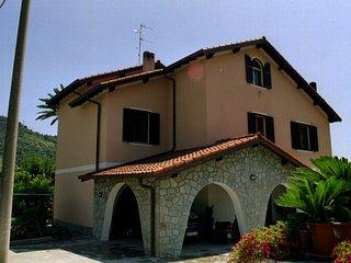 Haus Dino Camporosso