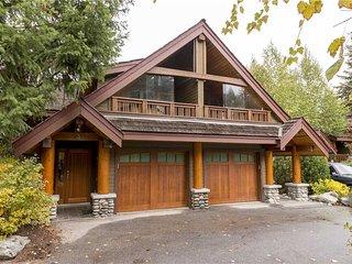 Cedar Hollow #03, Whistler