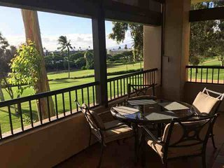 Kaanapali Royal Two Bedroom / Two Bath - Unit  N-202, Lahaina