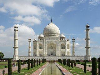 Heavenly India Tours, Nueva Delhi