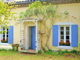 Chapeliers Garden Cottage, Foix
