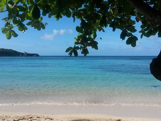 Melrose Cabins Getaway in Jamaica, Port Antonio