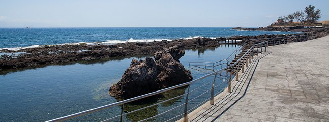 Paseo Maritimo alcala
