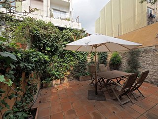 Gracia Terrace Design, Barcelona