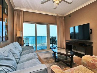 Crystal Tower 1002, Gulf Shores