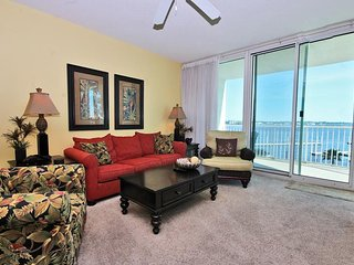 Caribe 308B, Orange Beach