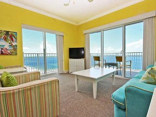 Crystal Shores West 1101, Gulf Shores