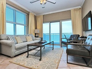 Crystal Tower 1501, Gulf Shores