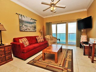 Crystal Tower 1506, Gulf Shores